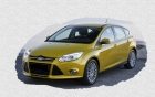 Aνταλλακτικά  FORD FOCUS ( 2011 - 2014 ) ( ) | ΑΝΤΑΛΛΑΚΤΙΚΑ ΑΥΤΟΚΙΝΗΤΩΝ ΚΥΠΑΡΙΣΣΗΣ - King Of Parts Ηatchback / 5dr